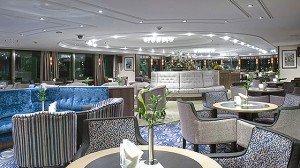 Tauck GRACE Lounge