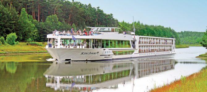 Scenic remodelará sus barcos para 2019