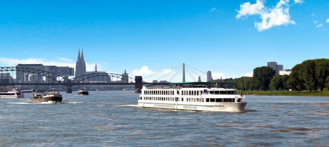 CroisiEurope presenta su folleto de fluviales para el puente de diciembre, mercadillos, Navidad y Semana Santa