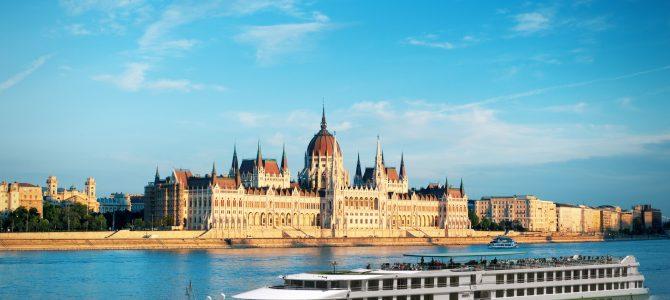 CroisiEurope anuncia sus cruceros por el Danubio para octubre, noviembre y diciembre
