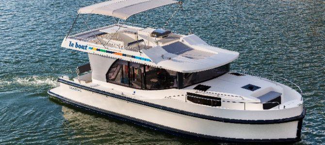 Le Boat celebra su aniversario con novedades en Canadá y ofertas muy especiales
