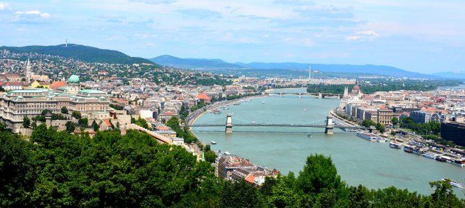 Conoce a partir de esta primavera el encanto de las ciudades europeas con CroisiEurope