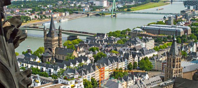 Conoce con CroisiEurope Los tesoros del Rin este verano