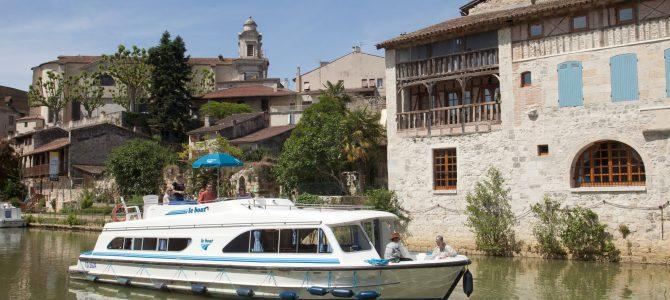 Le Boat te ofrece una original propuesta para que el otoño y la rutina sean más amenas.