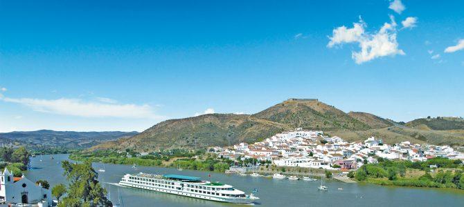 CroisiEurope establece en todos sus cruceros un reforzado protocolo sanitario